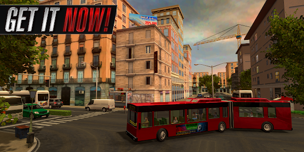 Bus Simulator: Original Mod Apk Download For Android and Iphone 8