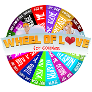 Wheel of Love ❤️ (for couples)