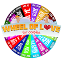 Wheel of Love ❤️ (for couples) icon