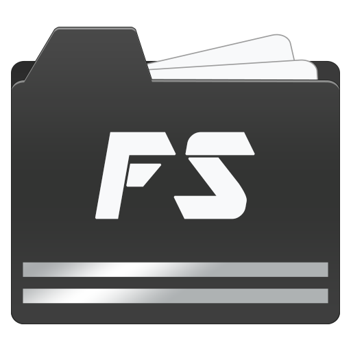FS Explorer  (File Selector / File Explorer)