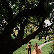 Wedding photographer Darya Elfutina (Elfutina). Photo of 12.10.2018