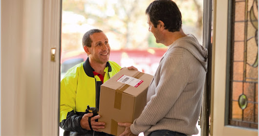 USA Courier Services & Parcel Delivery