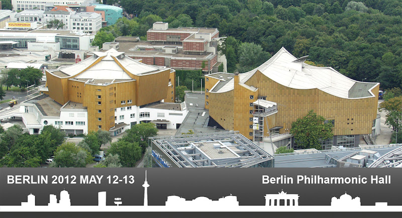 Photo: NEW !!! Berlin Buildings Architectural Presentations - No.1 - Berlin Philharmonic Hall  Download, save, print and don't forget to put it in your luggage for Berlin. You're going to need it!! :) Google Document link: http://goo.gl/xsLfk This is a new series presenting all the buildings on the Architectural Route. Presentations by Architect +Julia Anna Gospodarou  Shooting tips for all the buildings by International Award-winning Photographer +Joel Tjintjelaar will follow. Stay tuned!! And if you haven't yet done it and wish to attend the photowalk, please take a moment to register here: http://goo.gl/lFFt7