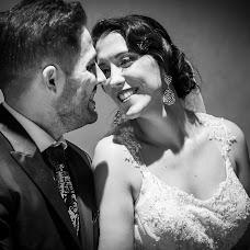 Fotógrafo de bodas José andrés Alonso barrera (AlonsoFotografia). Foto del 15.03.2018