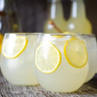 Lemon Honey Soda Drinks Recipes.