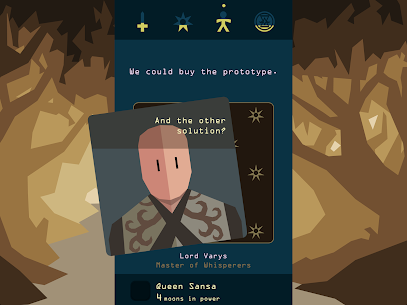 Reigns: Game of Thrones 1.09 b40 Patched Apk [Unlocked Full] 10