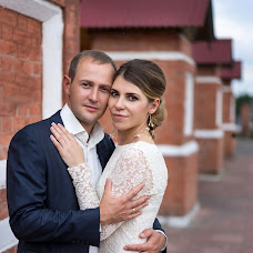 Wedding photographer Lyudmila Zagon (id194101444). Photo of 09.10.2017