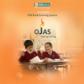 OJAS-IDBI Bank Learning System