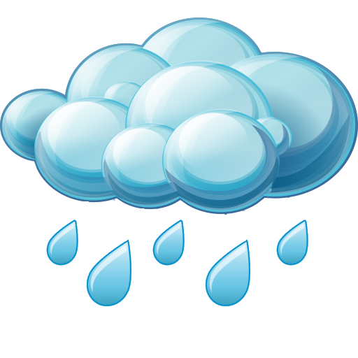 JG Va-t-il pleuvoir ?