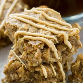 Banana Breakfast Bars.