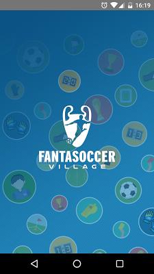 FantaSoccerVillage - screenshot