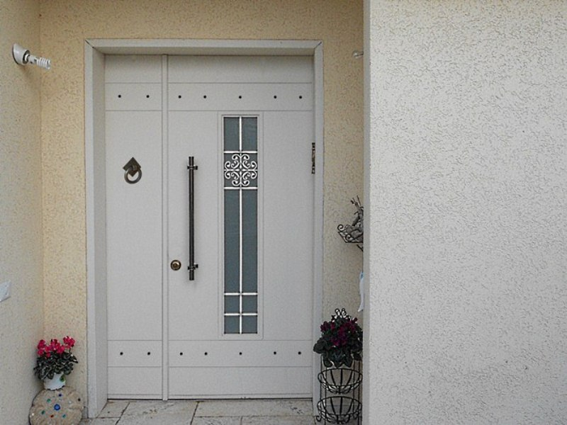 מבצע - דלתות וריאציה בבונים בית