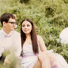 Wedding photographer Elena Eremina (ElenaChu). Photo of 08.01.2013