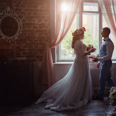Wedding photographer Yana Petrova (Jase4ka). Photo of 05.08.2017