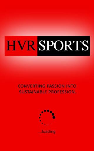 免費下載運動APP|HVR Sports Lite app開箱文|APP開箱王