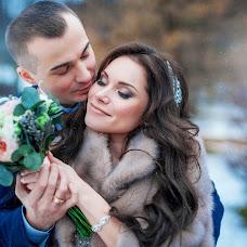 婚禮攝影師Bogdan Kharchenko(Sket4)。11.01.2016的照片
