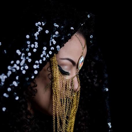 Wedding photographer Olga Tariki (LailaTariqi). Photo of 31.12.2017