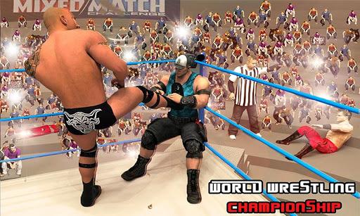 Real Rumble Wrestling Superstars: Royal Revolution  screenshots EasyGameCheats.pro 3