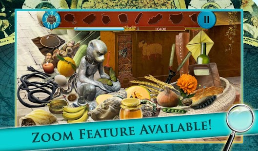 Hidden Object - Mystery Worlds Exploration Game - náhled