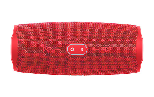 Bluetooth JBL Charge 4 (Red)_3