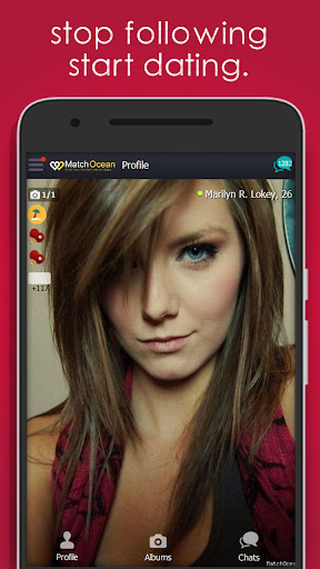 Free Dating App - Meet Local Singles - Flirt Chat 1.0.7 screenshots 1