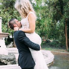 Wedding photographer Viktoriya Lyashenko (lyashenkoo). Photo of 10.10.2017