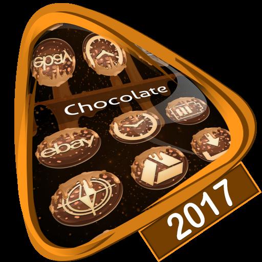 Chocolate Launcher 2017