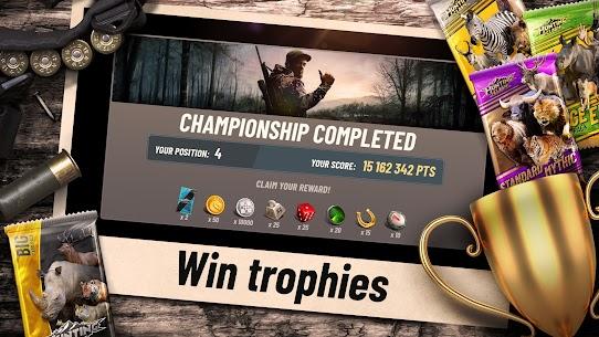 Hunting Clash: Hunter Games MOD Apk (Simple Hunt) 6