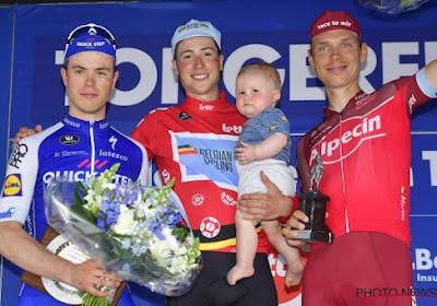 Jens Keukeleire, Jelle Vanendert en Sean de Bie hopen op eindzege in Belgium Tour