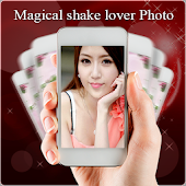 Magical Shake Lover Photo