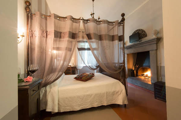 I Capricci Di Merion - Antica Residenza