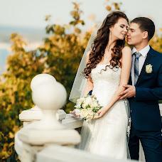 Wedding photographer Mikhail Belkin (MishaBelkin). Photo of 27.11.2014