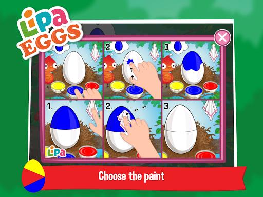 無料教育AppのLipa Eggs|記事Game