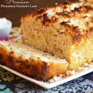 Pineapple Coconut Loaf Recipes.
