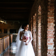 Wedding photographer Balázs Andráskó (andrsk). Photo of 21.02.2018