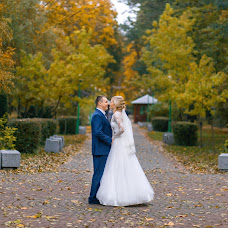 Wedding photographer Olya Olievskaya (axis213). Photo of 16.11.2016