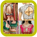 New Blouse Gallery Ideas v 1.1 app icon