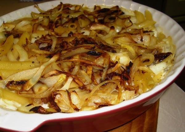 Älplermagronen (swiss Alpine Macaroni) Recipe