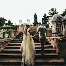 Wedding photographer Anastasiya Sumskaya (Symskaia04). Photo of 24.07.2018