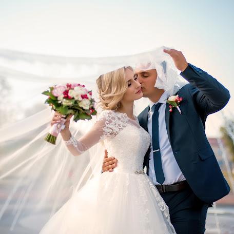 Wedding photographer Irina Boyarko (IrinaB0yark0). Photo of 15.10.2017
