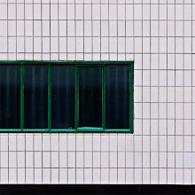 Photo: Urban Abstraction #1