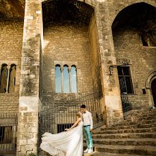 Wedding photographer Natasha Paslavska (paslavska). Photo of 24.08.2018