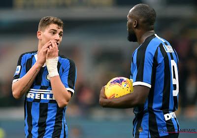 Lukaku muet, Balotelli exclu ; match nul pour l'Inter, Cagliari et Bologne