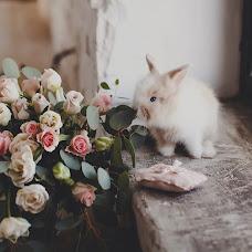 Wedding photographer Darya Besson (DariaBesson). Photo of 17.10.2016