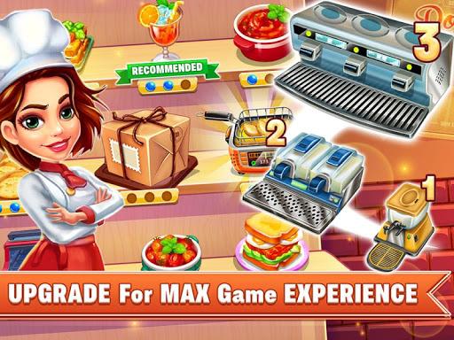 Chef City : Kitchen Restaurant Cooking Game 2.3 screenshots 3