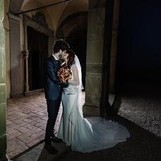 Wedding photographer Andrea Dambrosio (dambrosio). Photo of 16.10.2018