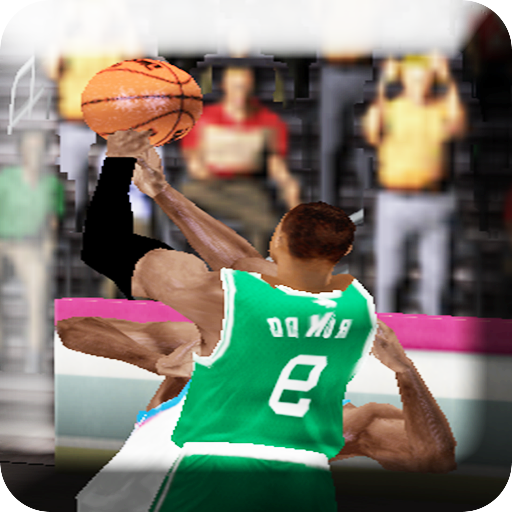 Basketball Pro 3D NBA 2013