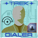 ✦ TREK ✦ Contacts + Dialer icon