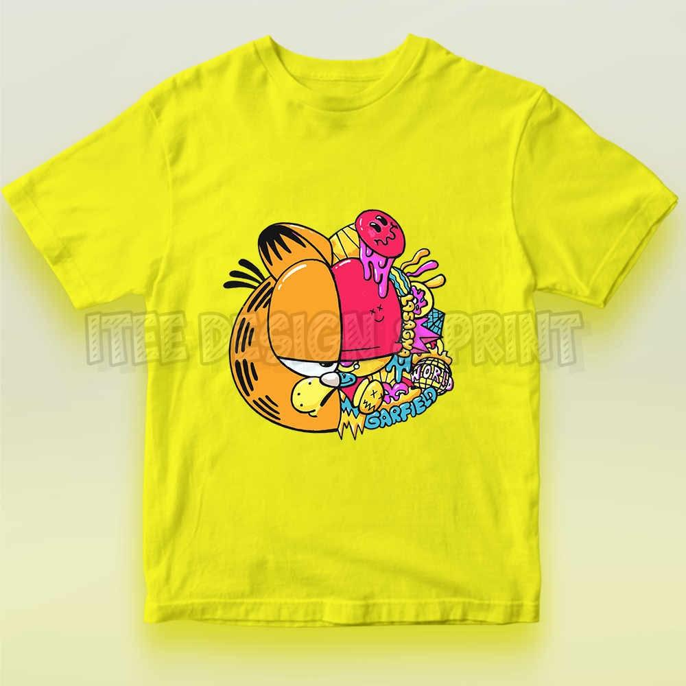 Garfield Doodle 6