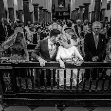 Wedding photographer Juanma Moreno (Juanmamoreno). Photo of 21.02.2018